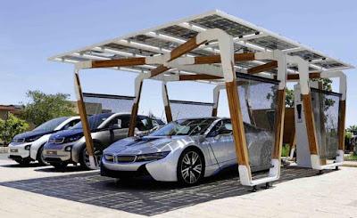 6 Tips Melindungi Mobil dari Bahaya Sinar Matahari Langsung
