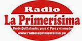 Radio La Primerisima de Quillabamba en vivo