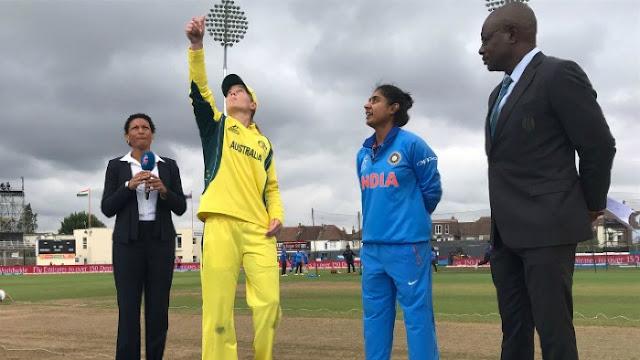 இன்று முதல் பெண்கள் 20 ஓவர் உலக கோப்பை கிரிக்கெட் போட்டி ஆரம்பம்..!!!