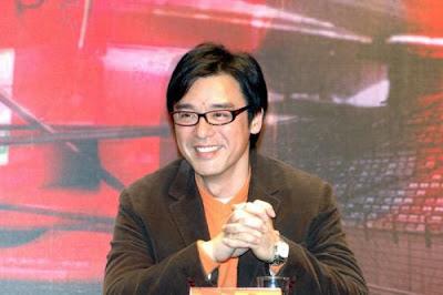 Zhong Zhen Tao as Tang Hao