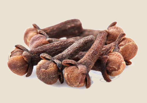 Clove reverse tooth decay