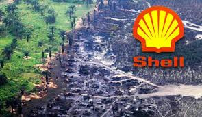 Shell Nigeria ordered to pay compensation for oil spills