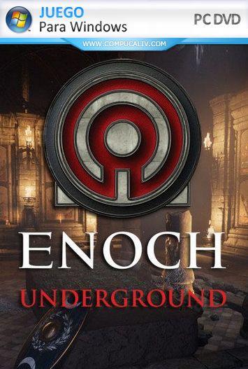 Enoch Underground PC Full