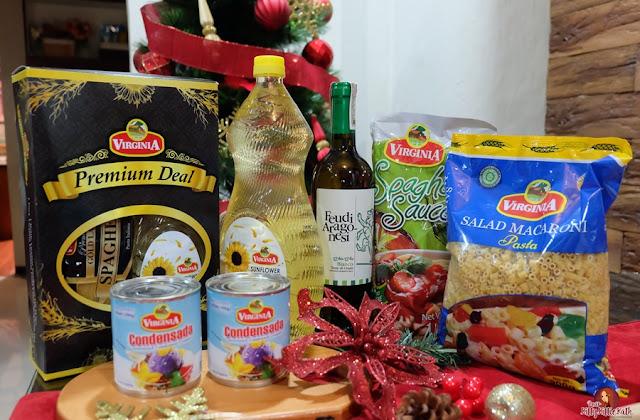 Presuntos Festivos da Virgínia #TuloyPaRinAngPasko | Querida Kitty Kittie Kath 3