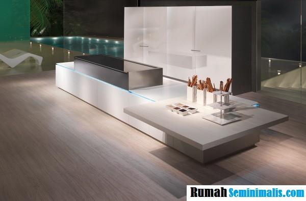 Tips Desain Kreatif Dapur Minimalis Modern