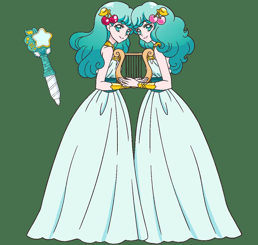 Princess Gemini #2604189