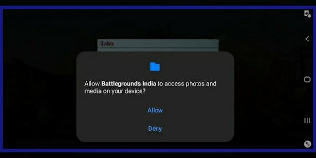 PUBG – Battleground Mobile India Download link [APK+OBB] Beta