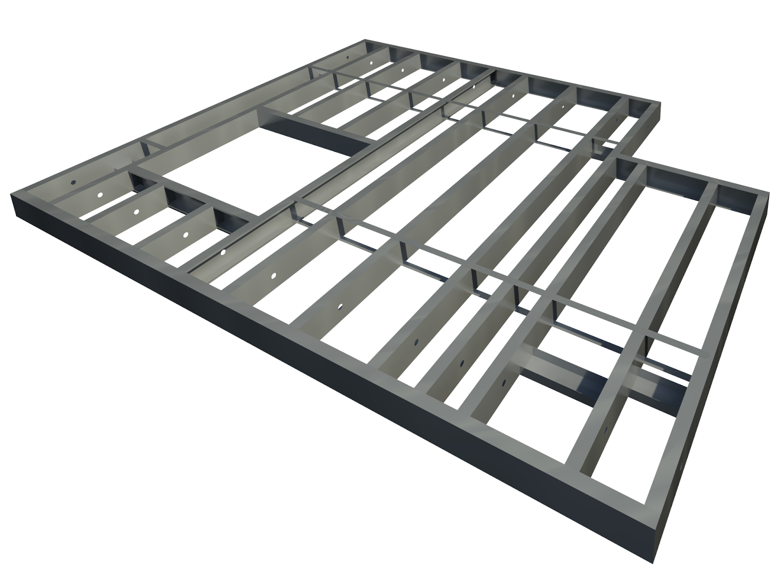 Revit Add Ons Metal Framing Floor Turbocharger For