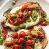 Easy Healthy Grilled Chicken Margherita