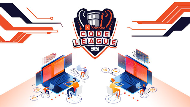 Shopee Supports the Development of Tech Talent with Shopee Code League, the First-Ever Regional Virtual Coding Competition