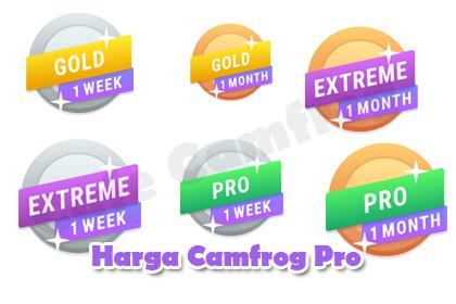 Info Dan Harga Camfrog PRO | Cafe Camfrog
