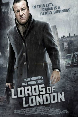 Lords of London [2014] [DVDR] [NTSC] [Subtitulado]