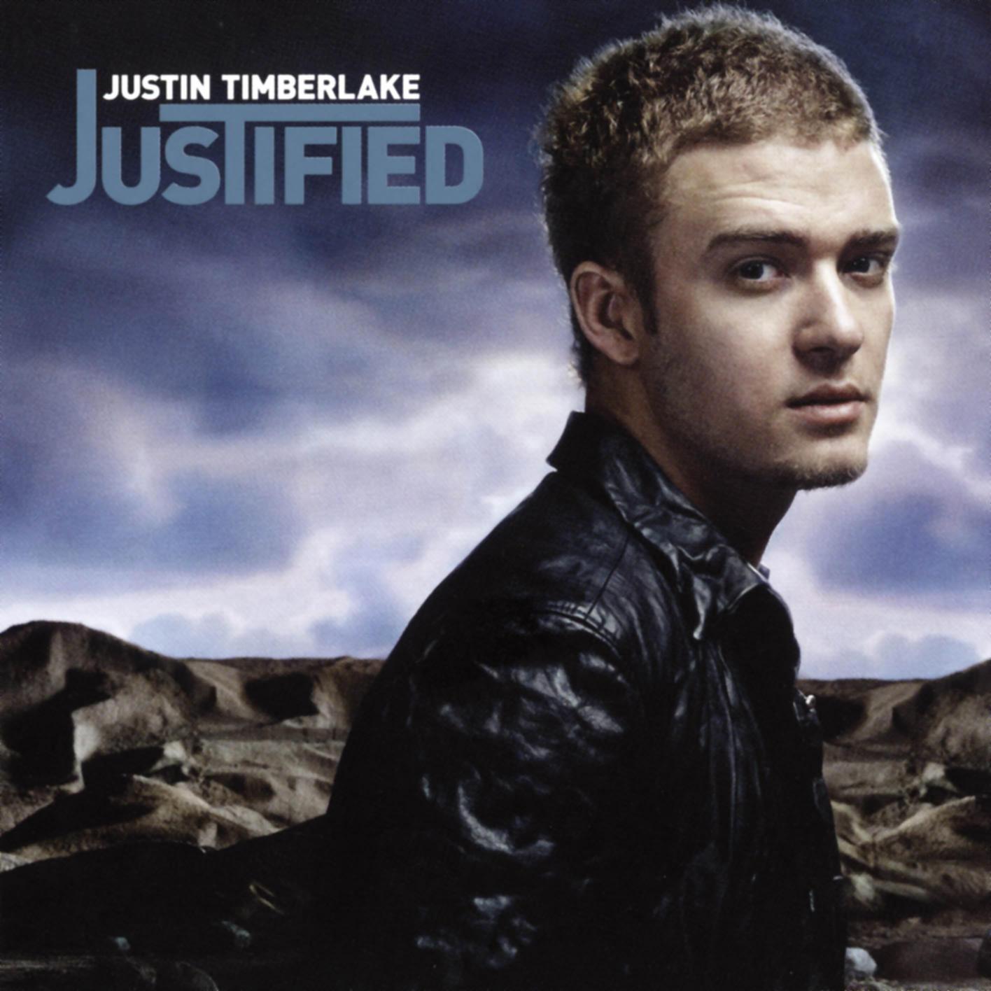 Canyon's Music Reviews: (FLASHBACK) Justin Timberlake