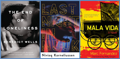 6 Books in Translation to Read in January
