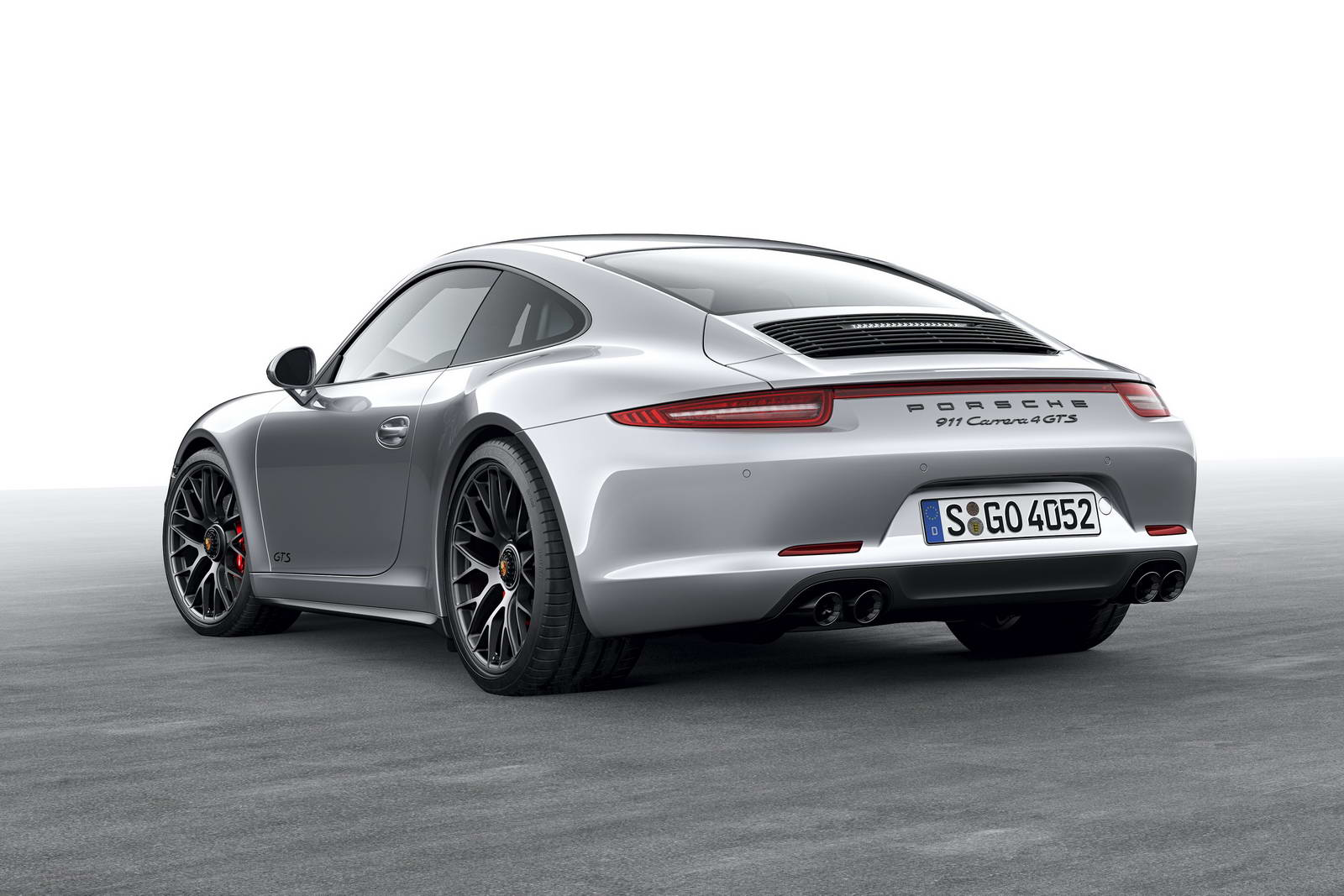 confirmed 2017 porsche 911 gts facelift coming with 3 0. Black Bedroom Furniture Sets. Home Design Ideas