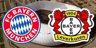 Бавария – Байер где СМОТРЕТЬ ОНЛАЙН БЕСПЛАТНО 20 апреля 2021 (ПРЯМАЯ ТРАНСЛЯЦИЯ) в 21:30 МСК.