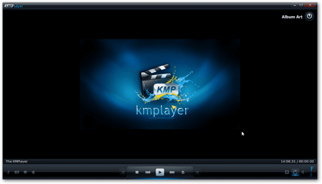 تحميل برنامج كي ام بلاير عربي للكمبيوتر - KMPlayer مجانا
