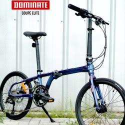 Review-Sepeda-Lipat-Murah-dan-Mewah-Dominate-Coupe-Elite