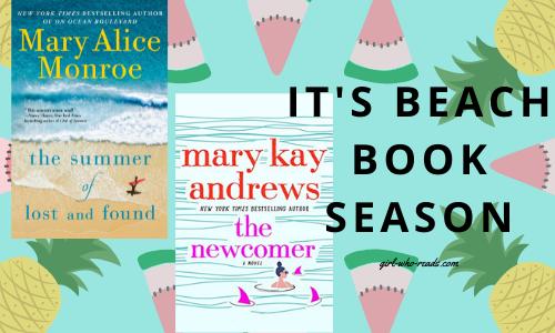 Beach Book Season