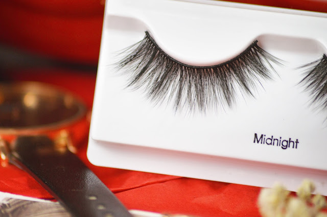 Kiss Fabulash Lash Couture Faux Mink Eyelashes Collection with Alex Silver PR, Lovelaughslipstick Blog