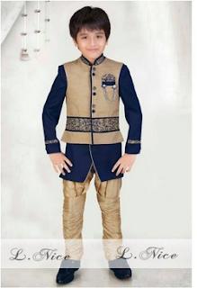 model baju lebaran untuk anak cowok