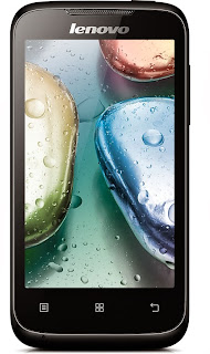Lenovo A369i Android Jelly Bean Dual Core