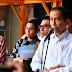 Jokowi, Berikan BLT Rp 600 Ribu Untuk Keluarga Miskin di Jabodetabek