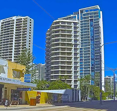 Surfers Paradise Food Store