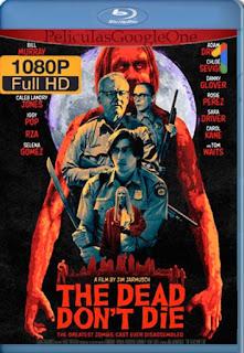 Los Muertos No Mueren[2019] [1080p BRrip] [Latino- Ingles] [GoogleDrive] LaChapelHD