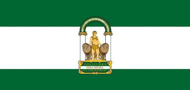 Andalucia y Comunidades Autonomas