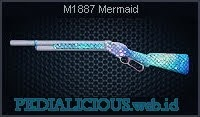 M1887 Mermaid