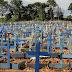 Senadores lamentam 200 mil mortes por covid e comemoram CoronaVac