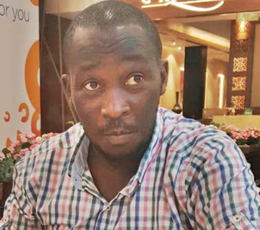 boko haram journalist released