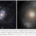 Cientistas Brasileiros podem ter descoberto como os buracos negros ejetam energia