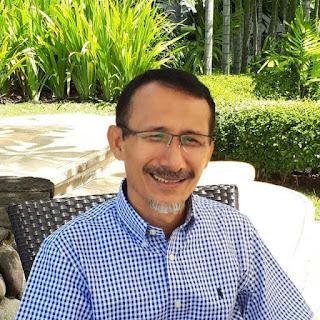Rico Adi Utama: Majunya H Ramal Saleh DPD RI, Harus Menjadi Perhatian PKDP se Sumbar dan Menganut Pola TSM