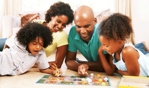 Çocuklar ile Evde Yapılacak Etkinlikler