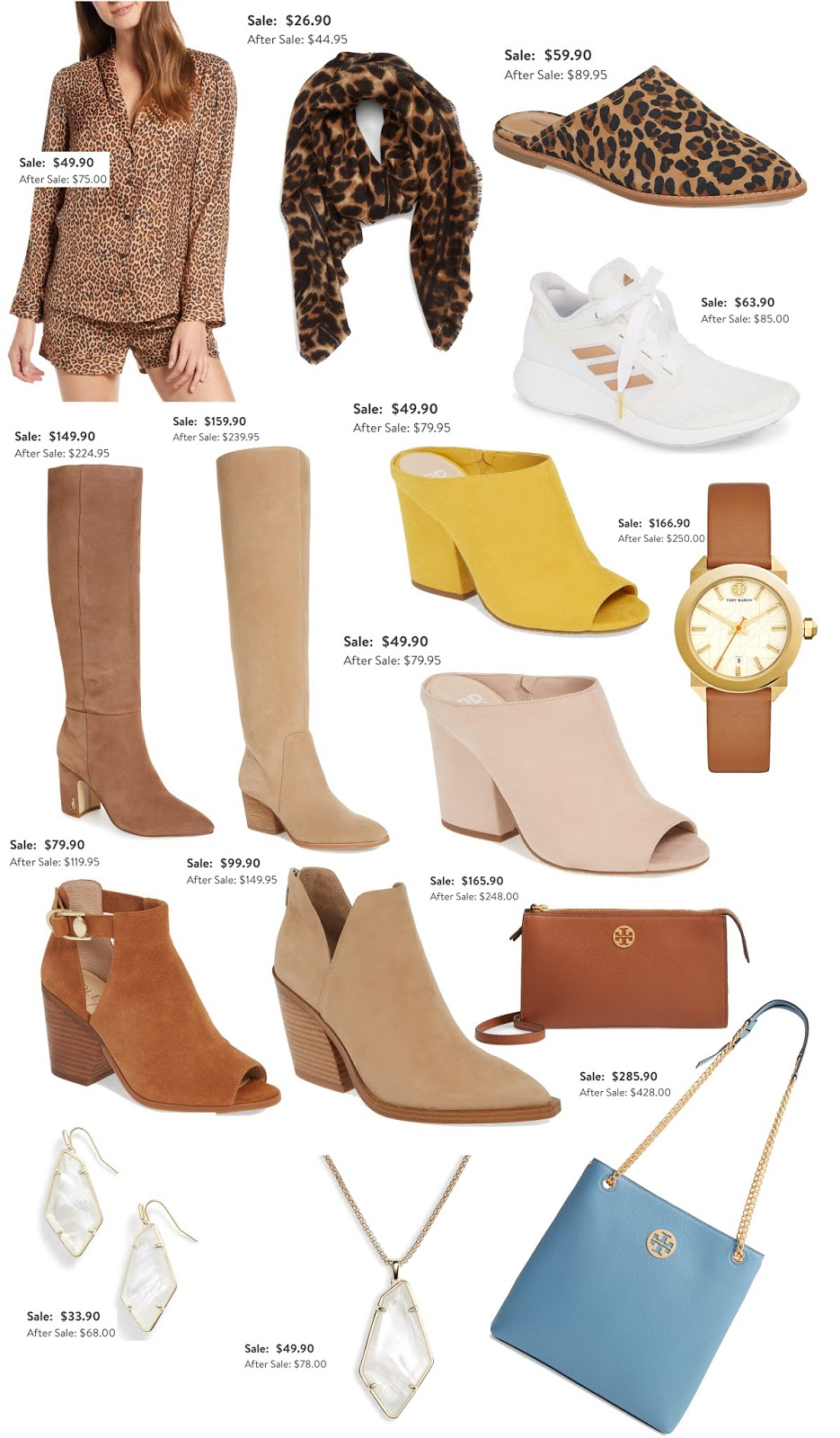 Nordstrom Anniversary Sale 2019: Sneak Peaks + Some Items on My Wish List - Something Delightful Blog