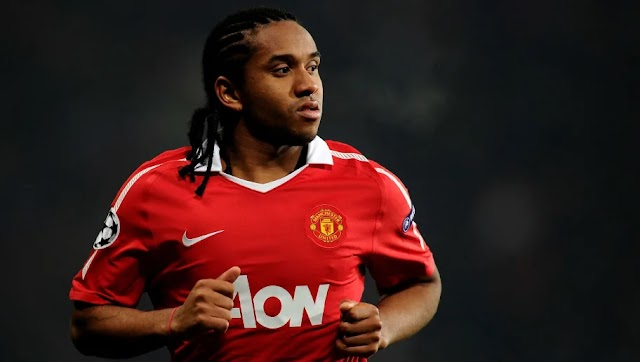 Flop Anderson Retires From International Football