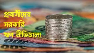 প্রবাসী কল্যাণ ব্যাংক লোন । Probashi kallay Bank Loan System BD