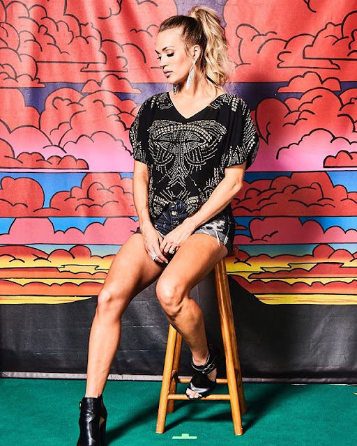 Carrie Underwood Photos