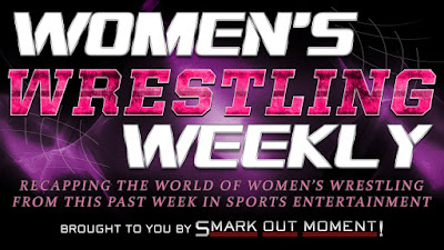 Women's Wrestling Weekly Smark Out Moment WWE