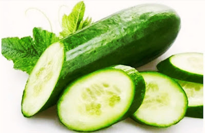 শসা খাওয়ার পর পানি পান করলে যে সমস্যা গুলো দেখা দিতে পারে। Drinking water after eating cucumbers that problems may arise.