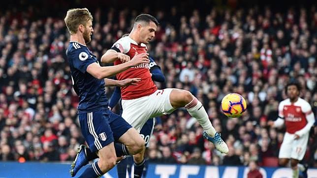 Arsenal Mutlak Targetkan Lolos Liga Champions Musim Depan