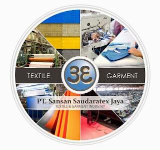 Lowongan Kerja di Bandung Operator QC PT Sansan Saudaratex Jaya Cibaligo - Cimahi