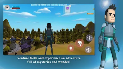 Knights of Riddle Download