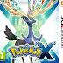 Pokémon X (Region Free) [Decrypted] 3DS ROM Download
