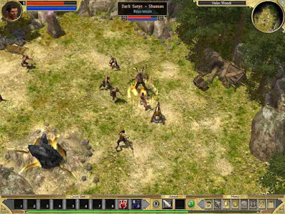 Titan Quest Free Download For PC