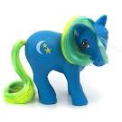 MLP Nachtlicht Year Six Regenbogen Ponys G1 Pony