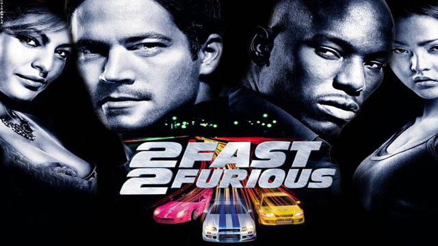 2 Fast 2 Furious (2003) Hindi Dubbed Movie [ 720p + 1080p ] BluRay Download