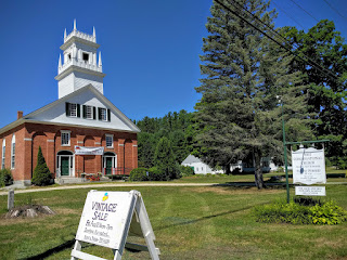 First Congregational Church, Swanzey